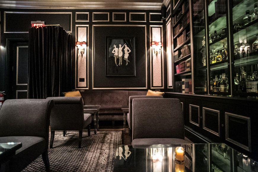 Architecture Delphine Mauroit Raines Law Room Architecture Interior Design Companies Lounge Room