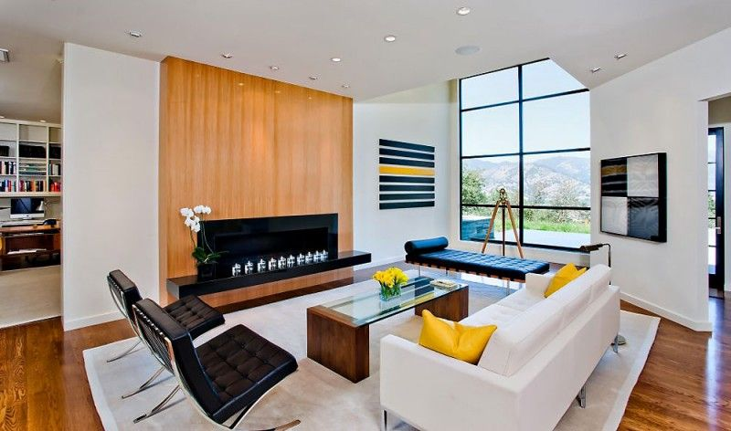 Amazing Home in California by Strening Architects - Homaci.com