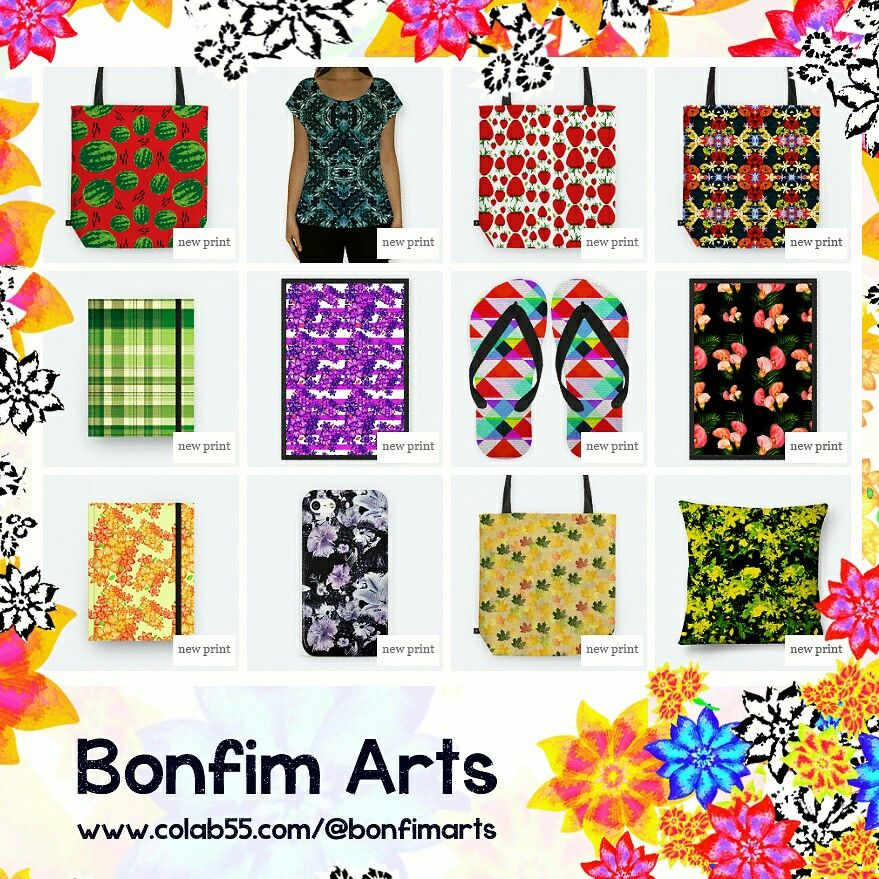 #bonfimarts #colab55 #design #presentes #case #gift #store