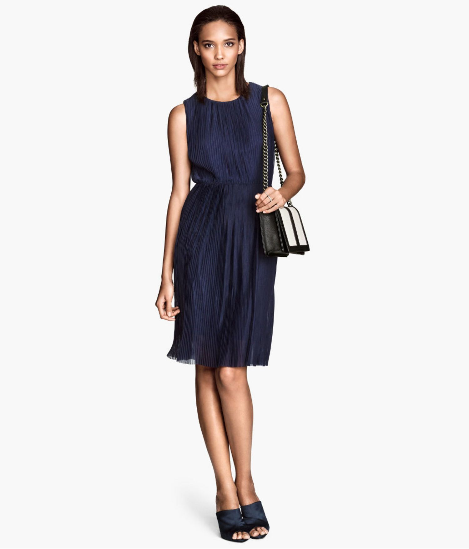 198cb6355308b 17 Work-Appropriate Summer Dresses That Will Keep You Cool But Won't Get You  Fired