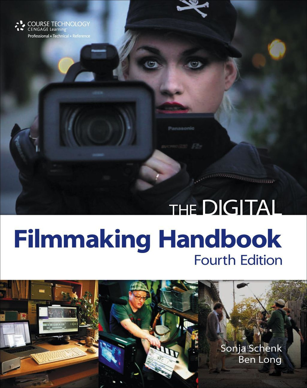 The Digital Filmmaking Handbook (eBook Rental ...