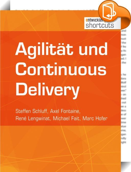 Continuous Delivery and Continuous Integration which are often - acord form