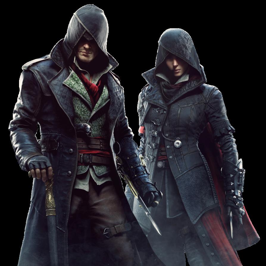 Assassin S Creed Syndicate Render V2 Assassins Creed Assassin S Creed Assassins Creed Syndicate