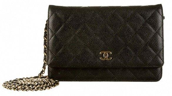 The Top 5 Handbags With The Best Resale Value Top Designer Handbags Versace Handbags Chanel Purse