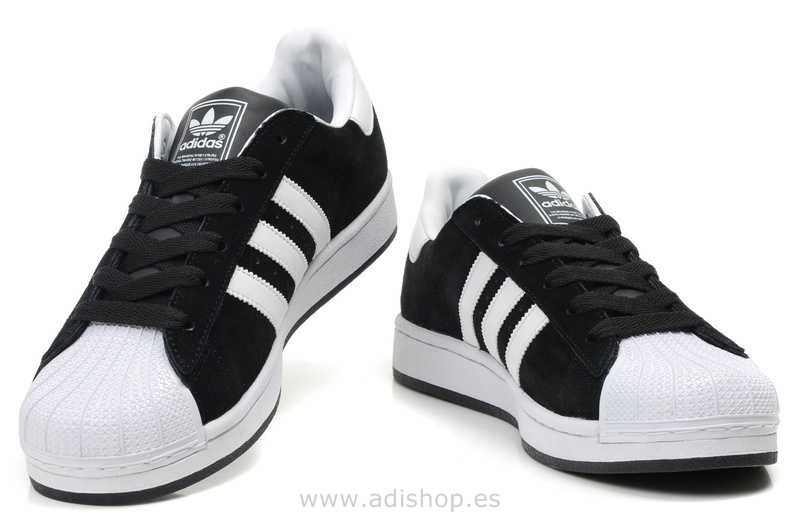 zapatillas superstar 2
