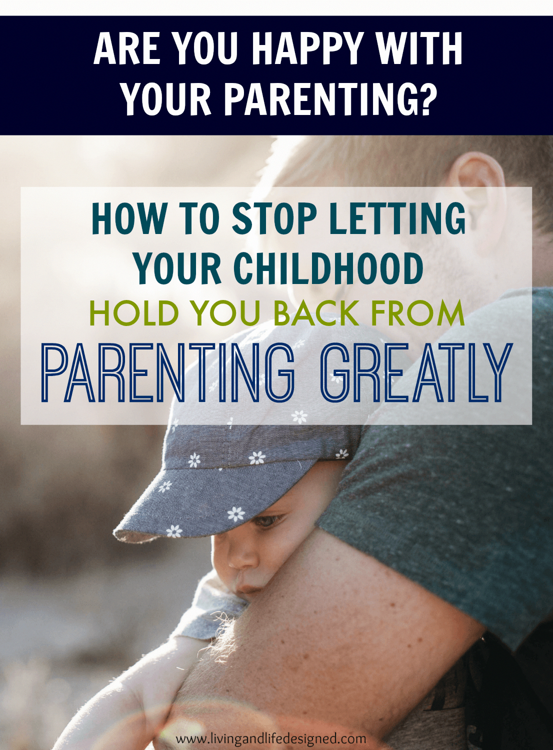 Creating Your Own Parenting Style Breaking Free From Your