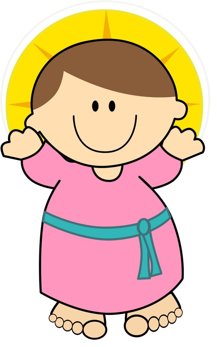 divino niño jesus caricatura - Buscar con Google | Divino Niño Jesús ...