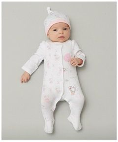 new born baby girl outfit Mothercare