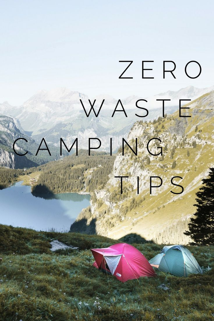 Photo of 12 must haves for zero waste backpacking | Vegan Adventurist