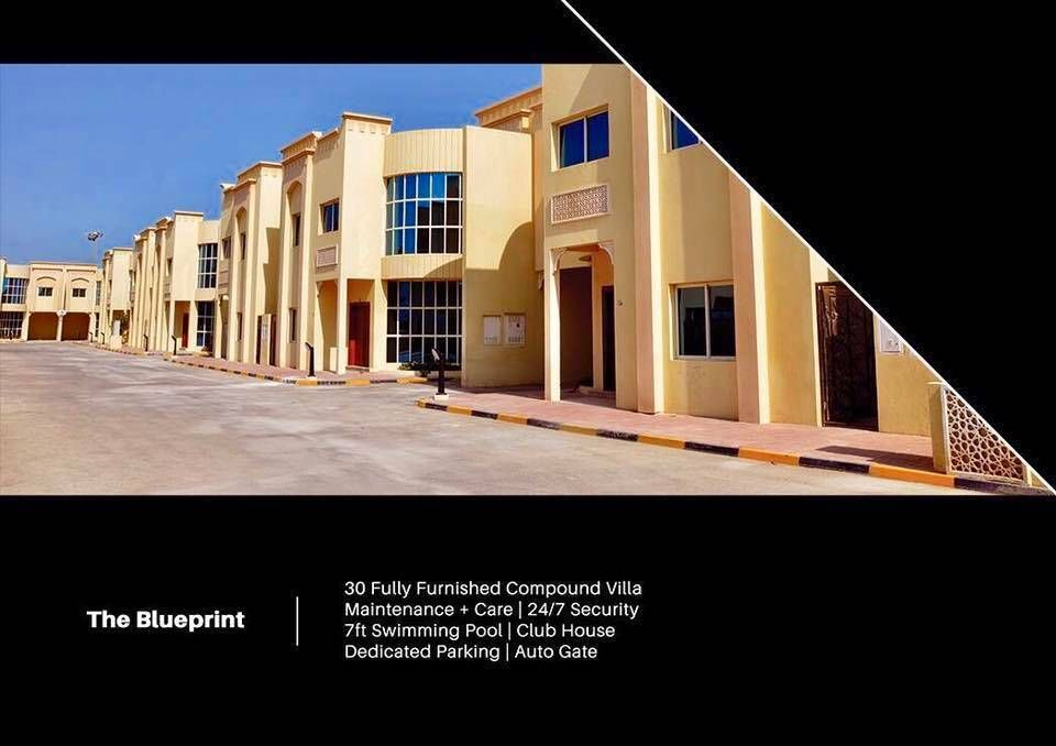 6 Bed Room Compound Villa For Rent Studio Apartments In Villas On Qatar Arabsclassifieds Best Free Classifieds Sites Used Cars Jobs