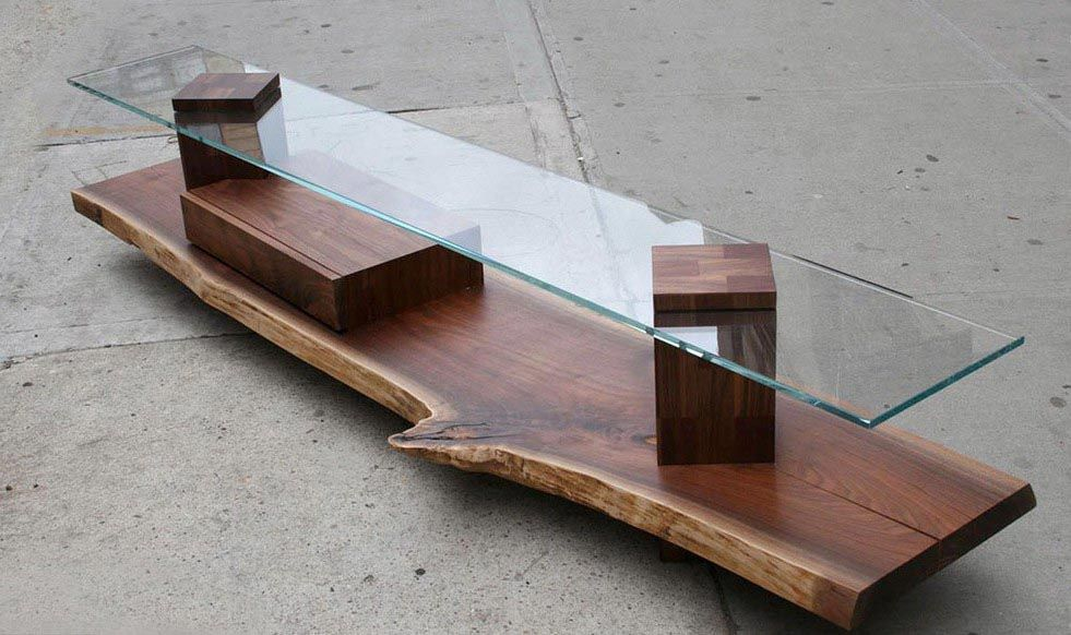 Narrow Coffee Table For Small Space Narrow Coffee Table Coffee