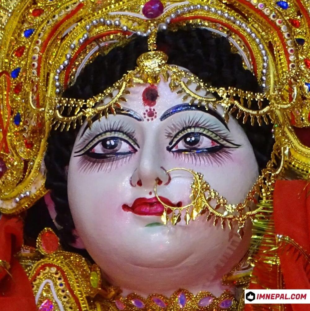 Maa Durga Photo Full Hd Wallpaper Download