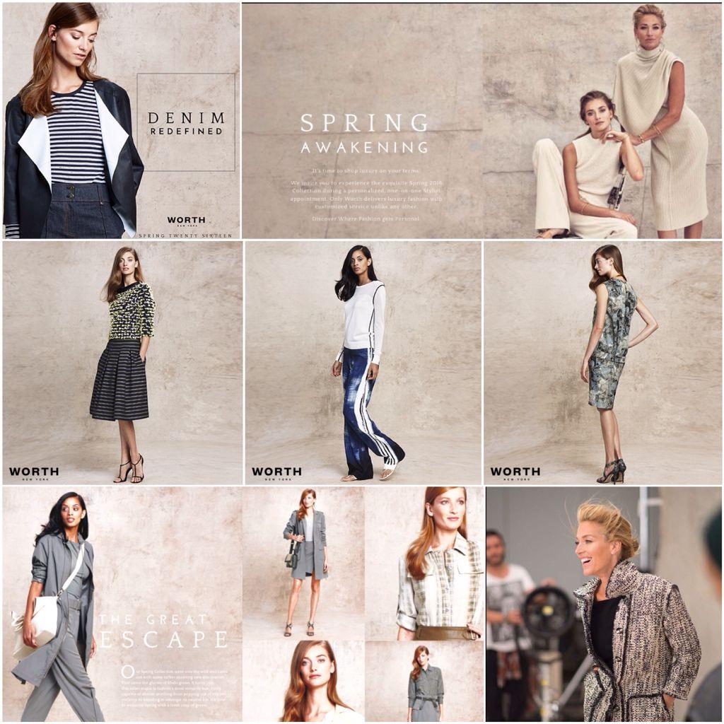 WORTH NEW YORK  SPRING 7  Spring fashion, Spring looks