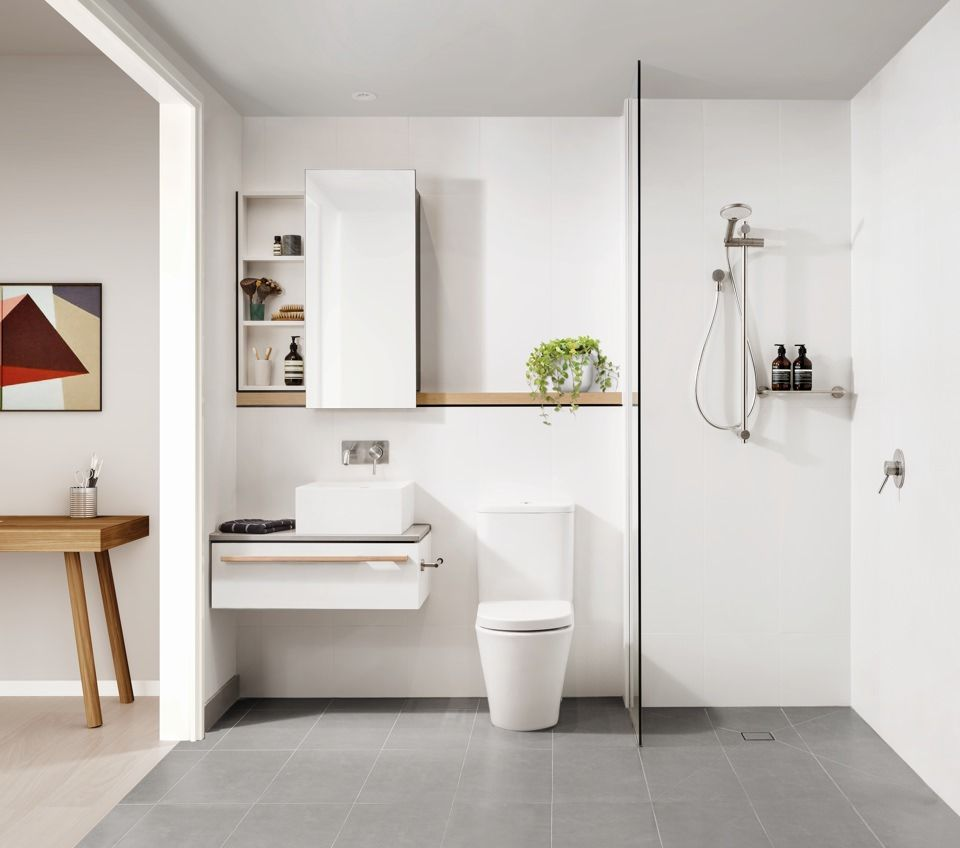 volaire west melbourne victoria 3051 small bathroom on bathroom renovation ideas melbourne id=56322