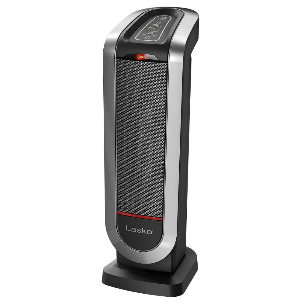 Lasko Ceramic Tower Heater With Remote Control Tower Heater Lasko Heater