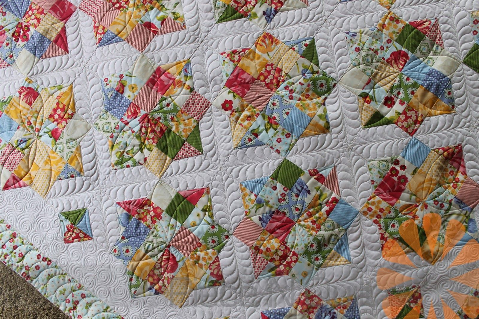 a quilt blog about machine quilting, sewing, sewing tutorials ... : quilting and sewing blogs - Adamdwight.com