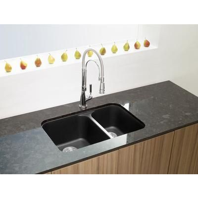 blanco silgranit natural granite composite undermount kitchen sink anthracite home depot canada