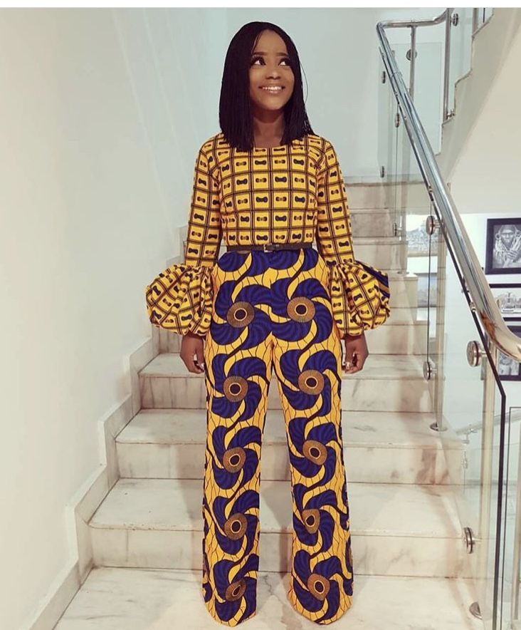 Pin von Coumba Sarr auf mode femme | Pinterest