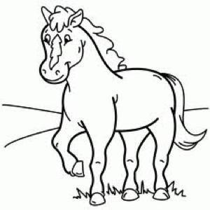 Animales De Granja Dibujos Para Colorear Animales Faciles De Dibujar Granja Dibujo Y Animales De La Granja