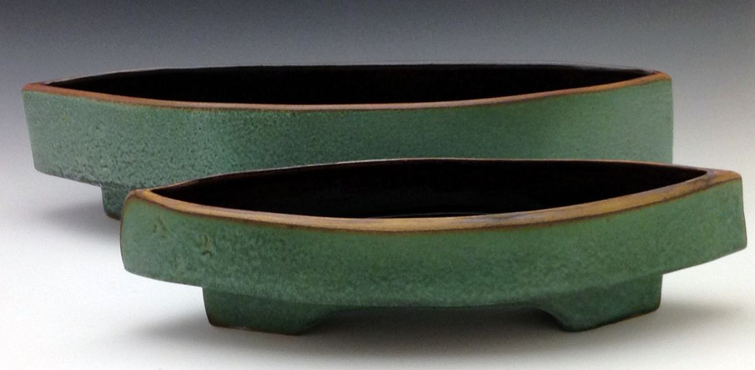 Anenome Bowls & Vessels - Wendy Durand Pottery, LLC ... for artful living & artful giving