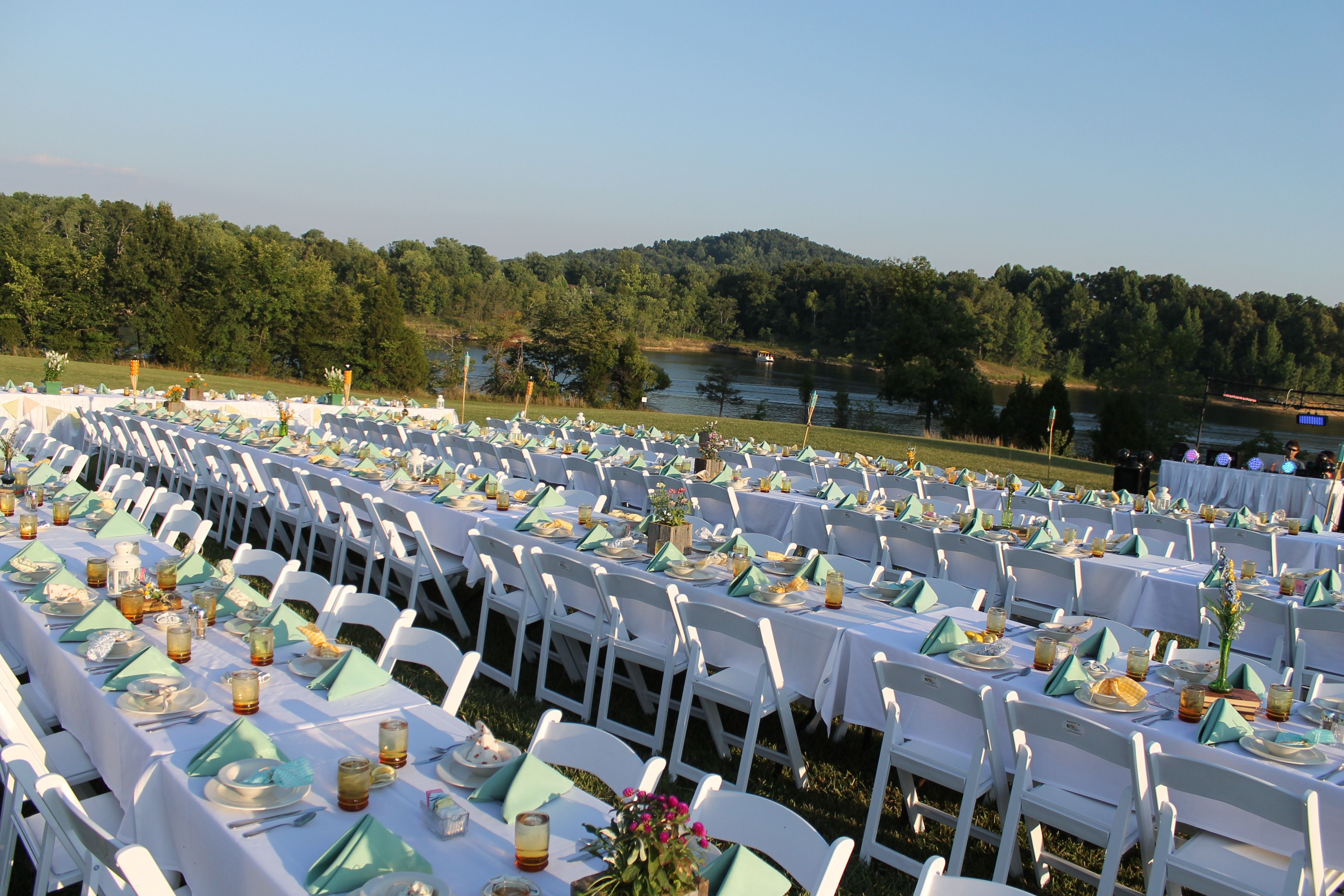 the breathtaking hinkledepoyster wedding on july 11 2014