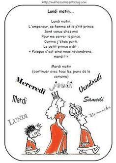 Les Comptines La Galette Les Rois Les Rennes School