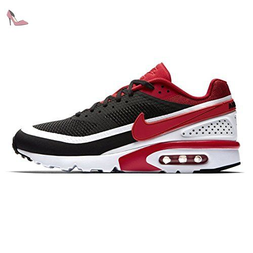 online retailer 769f9 ec544 Nike Air Max Bw Ultra Se Noir Rouge - Chaussures nike ( Partner-Link