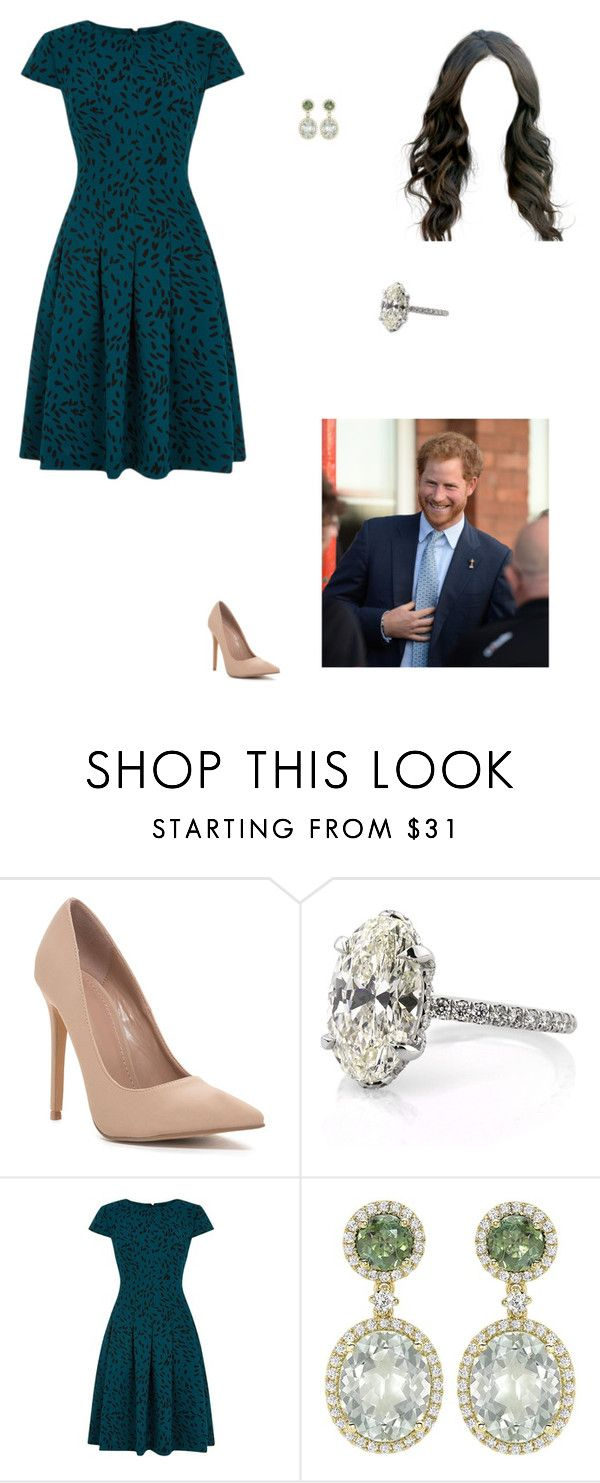 """Visiting the Taj Mahal"" by kleinnicole ❤ liked on Polyvore featuring Hobbs"