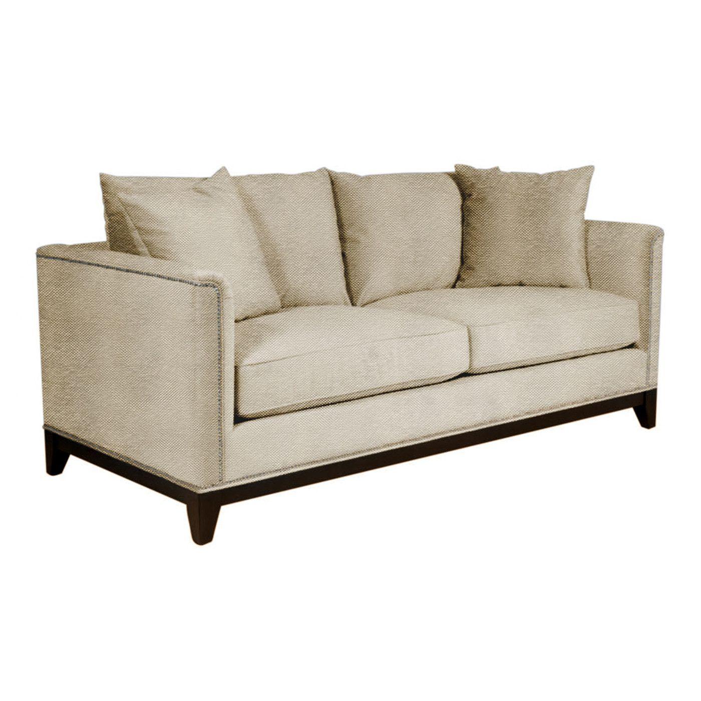 Apt2B La Brea Apartment Size Sofa | Contemporary Sofas | Pinterest ...