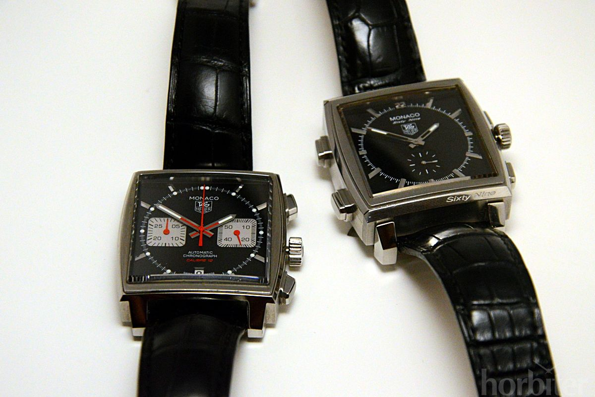 red visiting auto edition aerogt carrera on racing bull th bell watches heuer the ross hands factory tag special and br