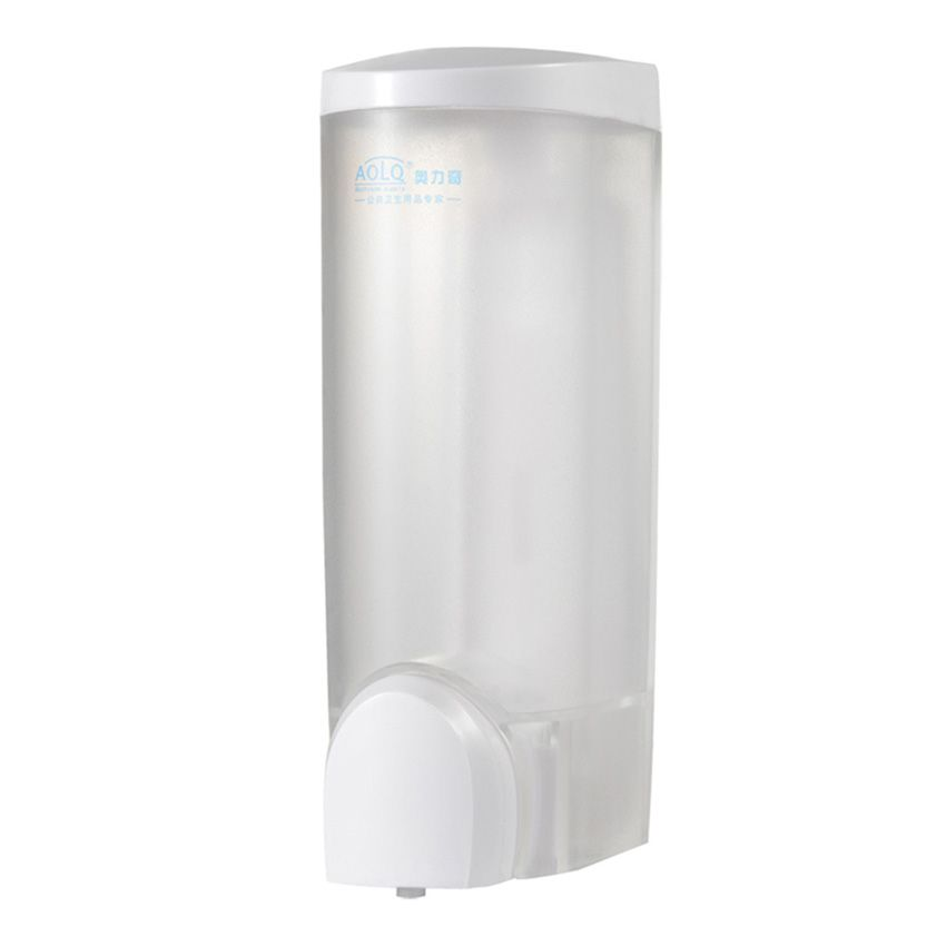 Wall Mounted Washing Lotion Soap Dispenser Easy To Use And Refill