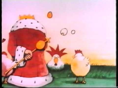 Het allermooiste ei