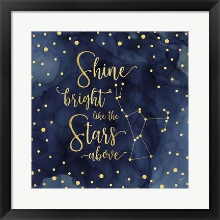 Oh My Stars III Shine Bright by Tara Reed | Shine bright ...