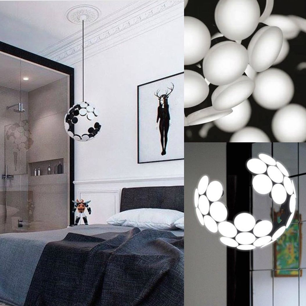 Save 25 On The Scopas Led Pendant And Other Artemide Suspension