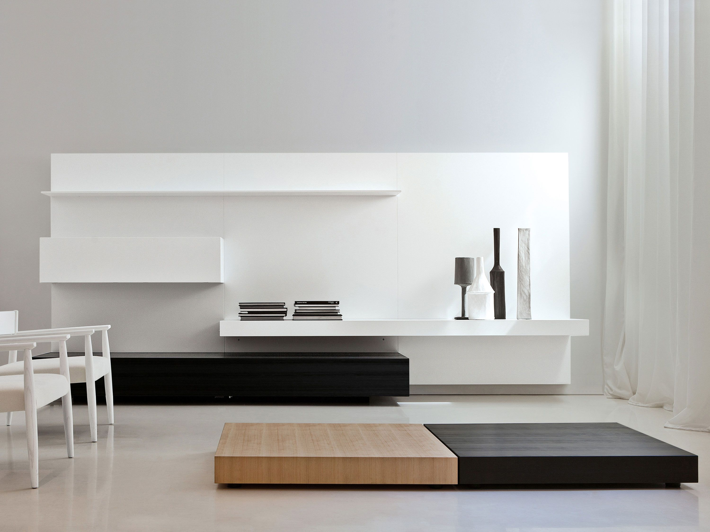 Porro Spa - Modern Panca with legs | Gusola Residence | Pinterest ...