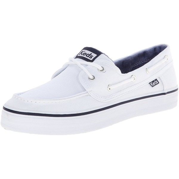 Keds Women's Baybird Slip-On Boat Shoe