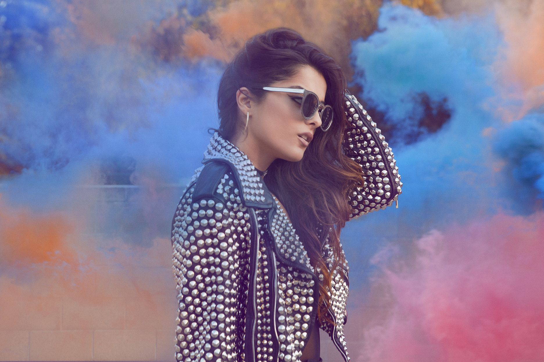 Bebe Rexha Wallpapers Hd Collection For Free Download Bebe