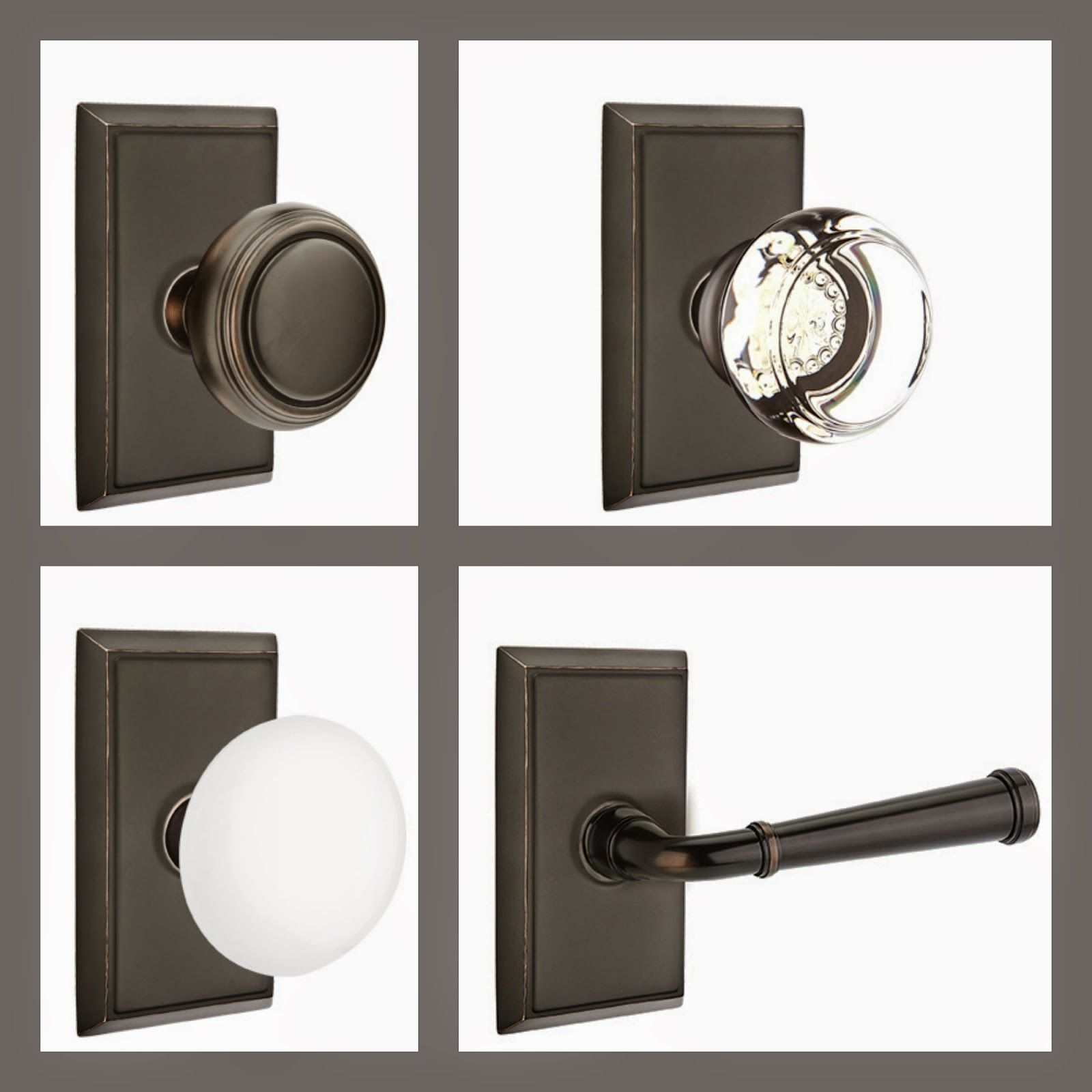Serendipity Refined Blog: French Farmhouse Update: Lighting And Door  Hardware Selections
