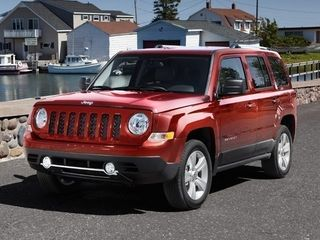 New 2013 Jeep Patriot Latitude For Sale In Hempstead Long Island