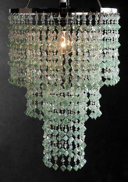 Crystal chandelier mint 3 tier aloadofball Images