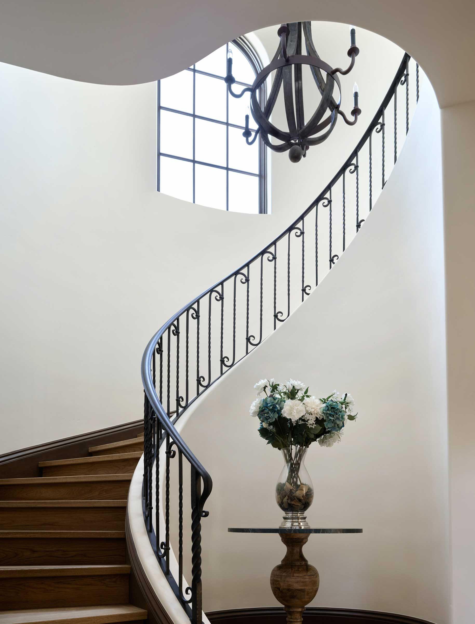 Karam Stairway | Staircases | Pinterest | Stairways, Spanish style ...