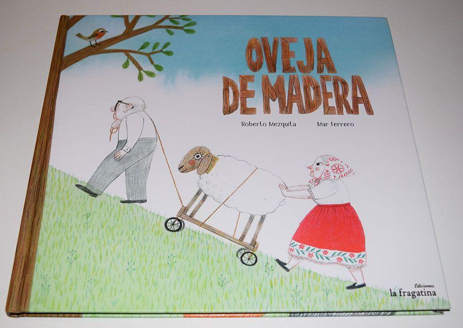 La Oveja de Madera