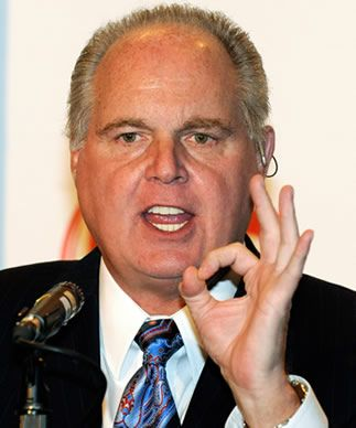 Over a year after calling a Georgetown law student a slut on his radio program, Rush Limbaugh is reportedly tired of being blamed for sagging ad sales on Cumulus Media talk radio stations and is considering ending his affiliation agreement with the company.