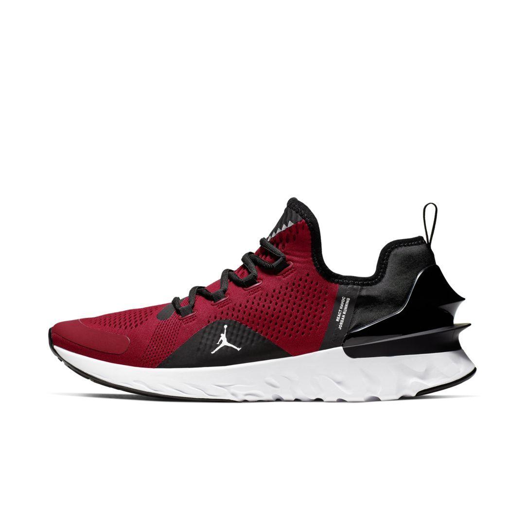 Jordan React Havoc Men's Training Shoe Size 11.5 (Gym Red)   Mens ...