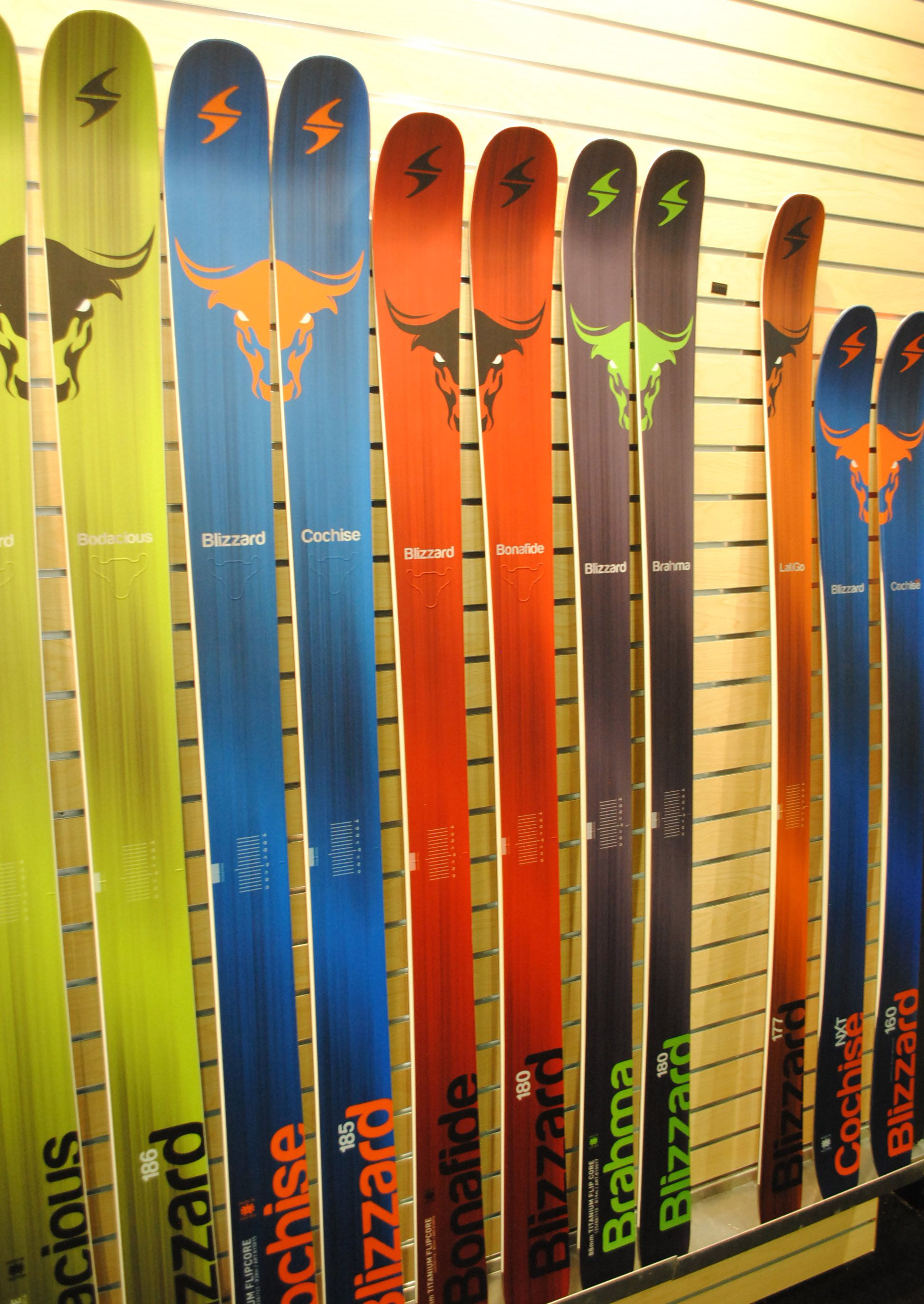 Skis Com Goes To The Snow Show Sia 2014 Skiing Winter Sports Snowboard