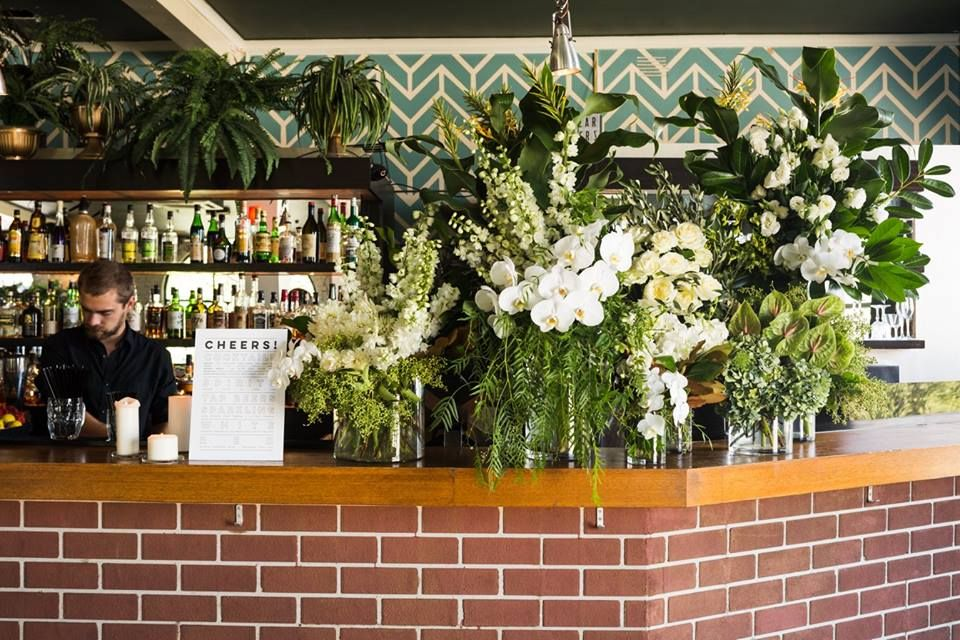 A Melbourne Wedding Venue Panama Dining Room Bar Offers Selection Of Packages