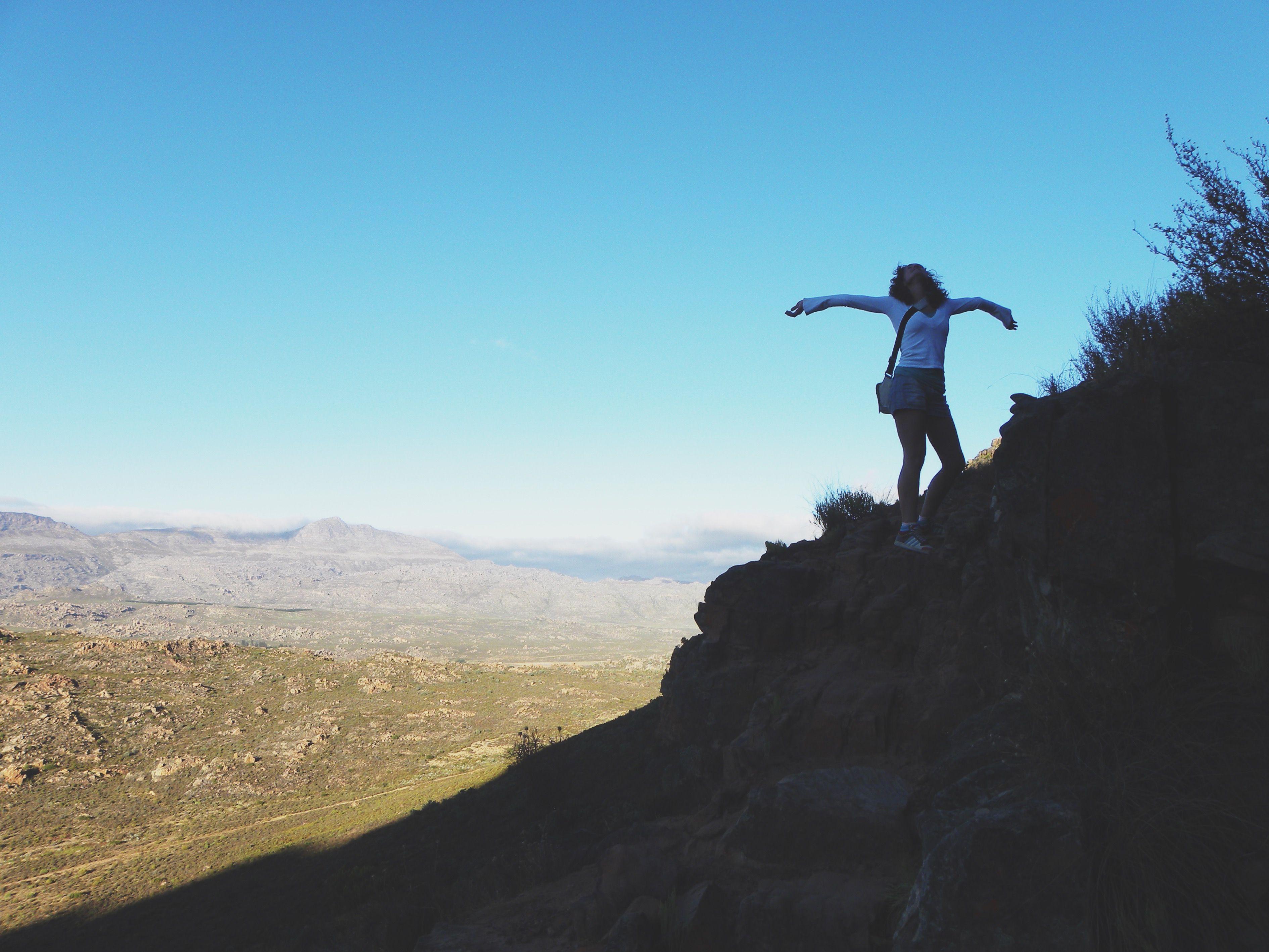 Travel Diary // Hiken door de Sederbergen, Zuid-Afrika