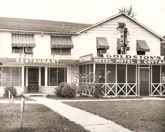 Goldston Motel White Lake Nc