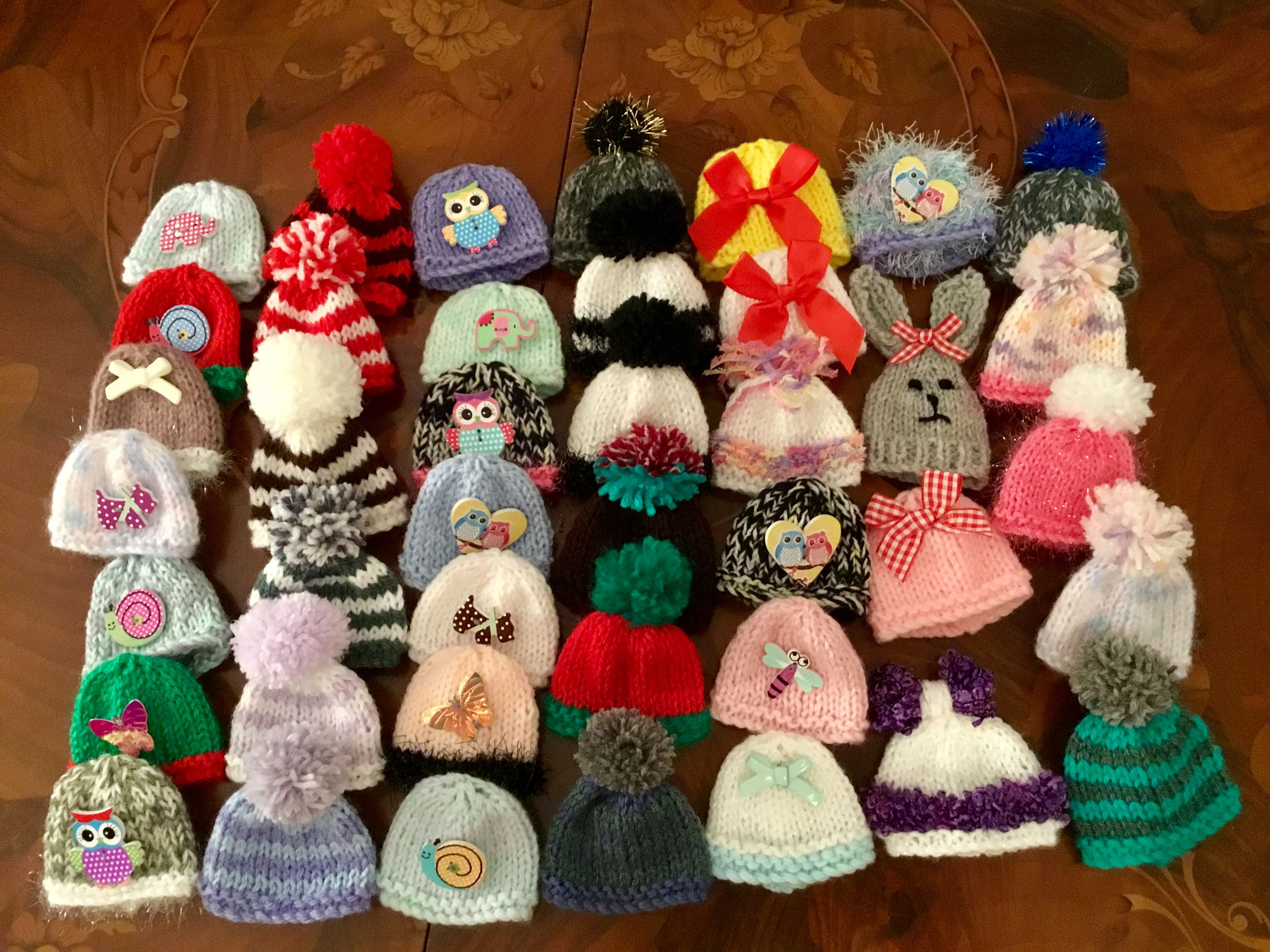 f8d59fe24 41 hats for Big Knit 2018, Innocent Smoothies & Age UK   Innocent ...