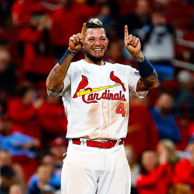 MLB ⚾ (mlb) • Instagram photos and videos in 2020 Mlb